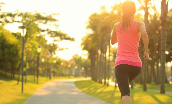 cuándo comer si haces ejercicio por la noche
