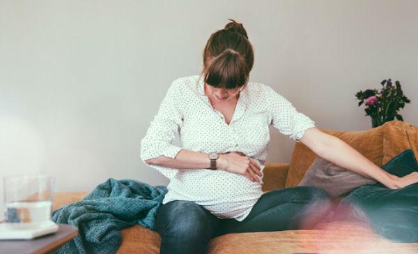 Nervio embarazo ejercicios ciatico