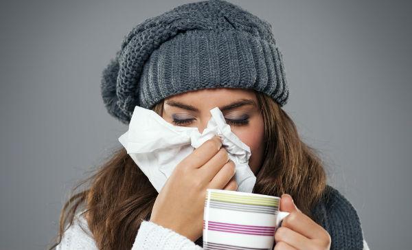 Quitar gripe remedios caseros
