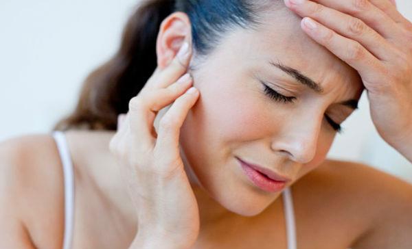 Como curar dolor de oido en ninos