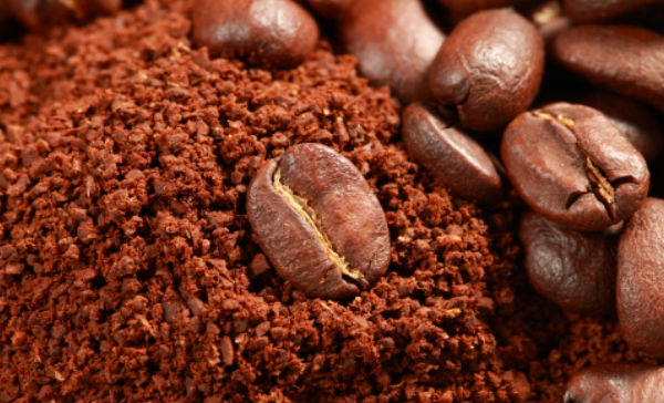 Granos de cafe para adelgazar