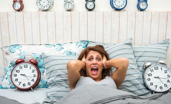 Cómo Quitar El Insomnio Rápido