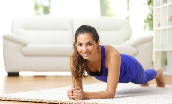 Como hacer aerobicos para quemar grasa