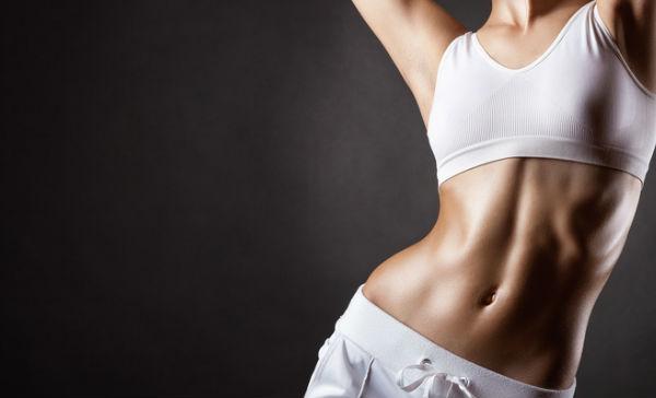 Dieta para bajar centimetros de cintura