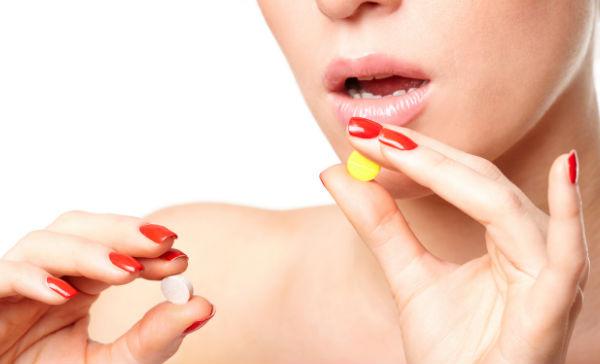 Consecuencias de tomar ibuprofeno en exceso