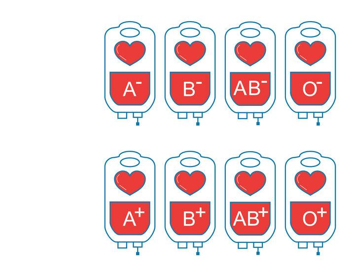 donacion de sangre y perdida de peso