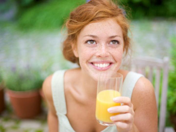 infusiones para reducir el apetito