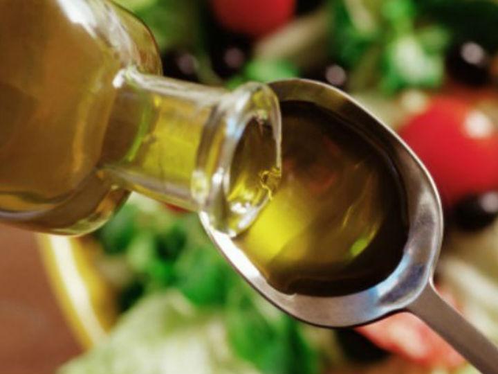Aceite de oliva para adelgazar la panza