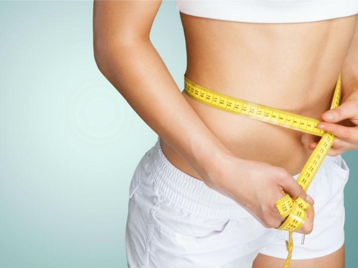 Bajar grasa en una semana