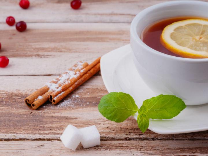 Canela y miel para bajar de peso video