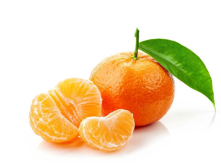 Como utilizar la cascara de mandarina para adelgazar