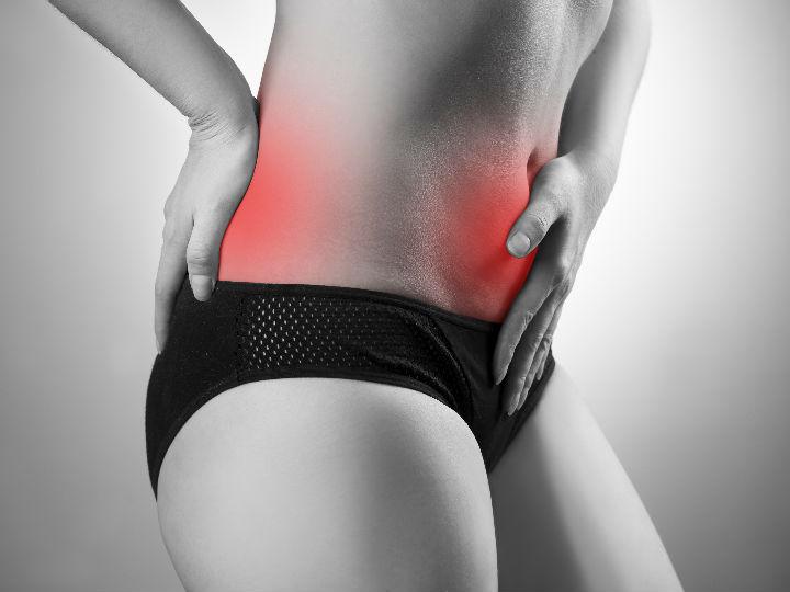 La endometriosis produce perdida de peso