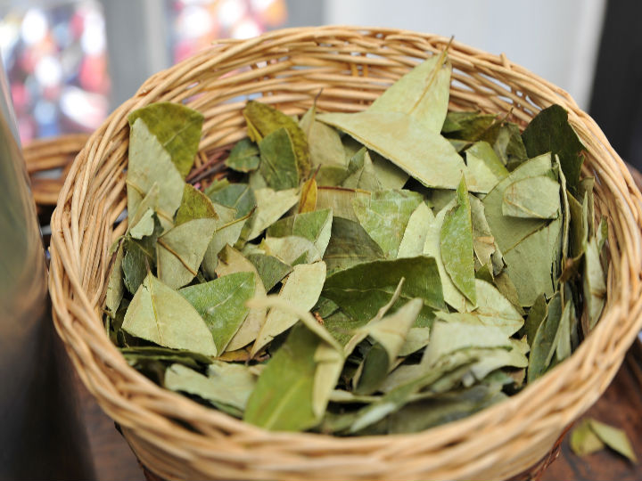 beneficios del te de manzanilla y laurel