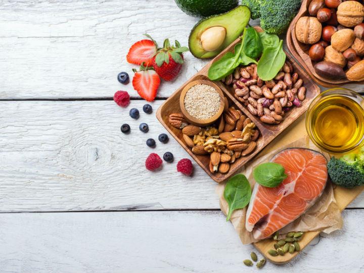 Dieta antiinflamatoria para adelgazar
