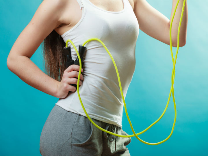 ejercicios para reducir celulitis rapido