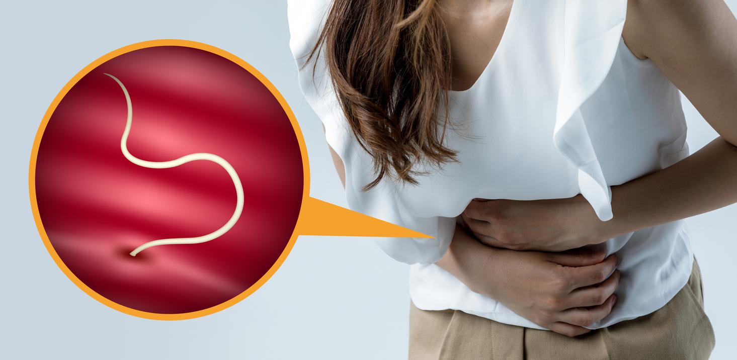 remedios naturales para lombrices intestinales