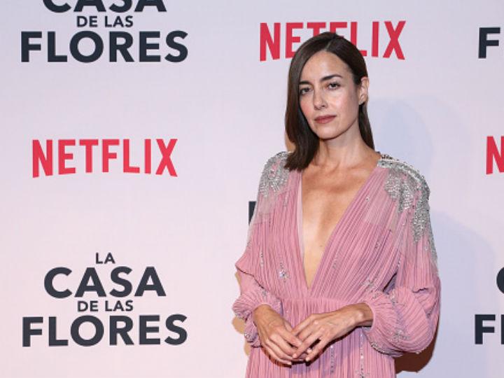 ¿Por qué habla así Paulina de la Mora? (La Casa de las Flores)
