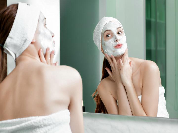 como hacer una limpieza facial profunda