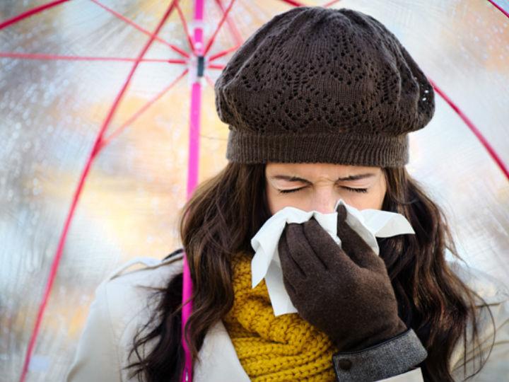 Viene el frío y con él la congestión nasal, sabe cómo combatirlo.