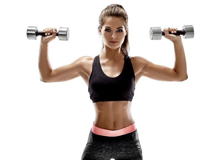 ¡Hacer ejercicio te rejuvenece hasta 30 años!