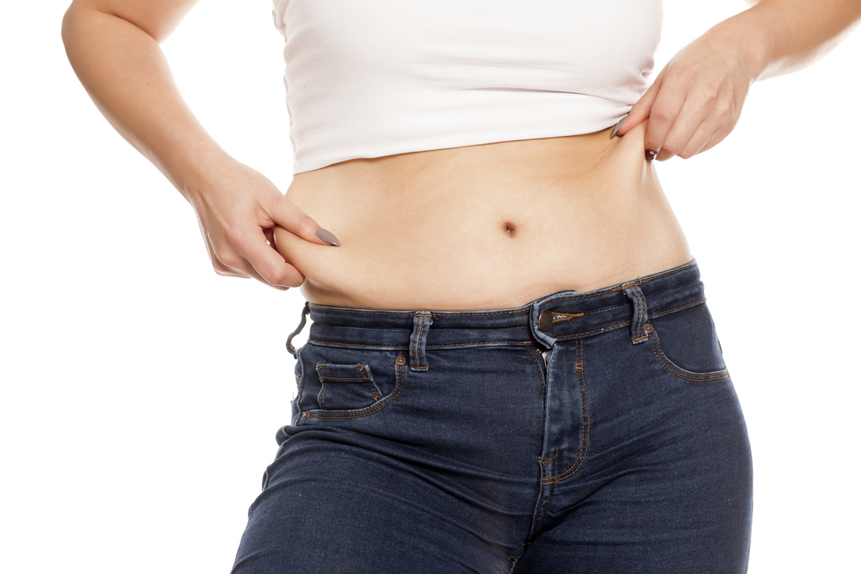 medicina para quemar grasa del abdomen