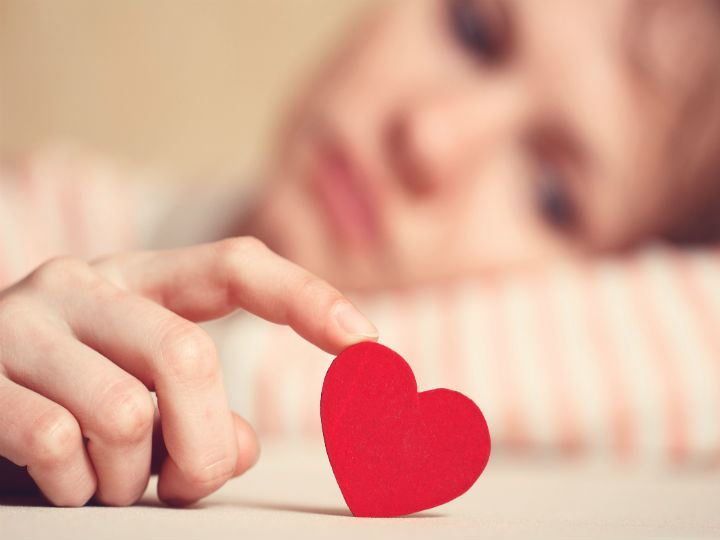 Cómo funciona la práctica de squealing para superar a los 'ex'