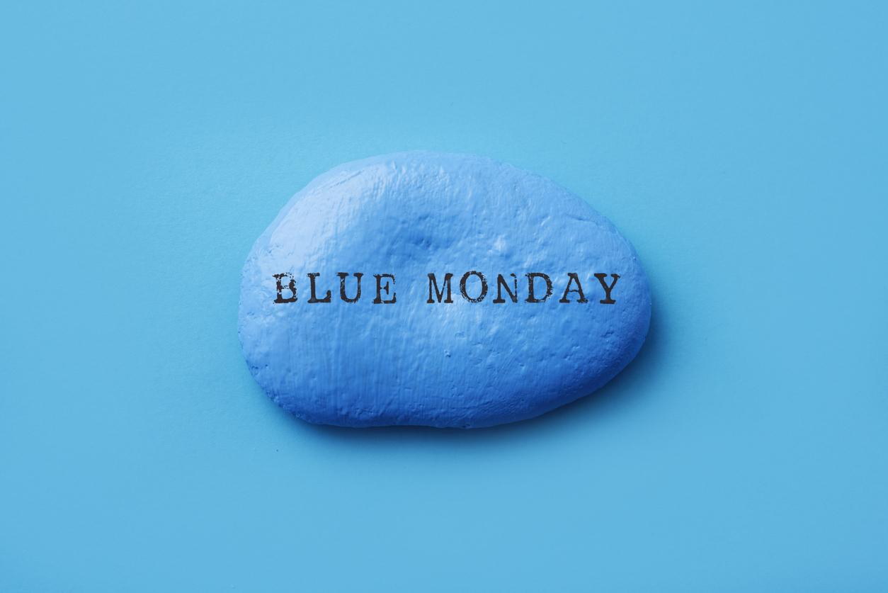 Blue Monday, ¡falso que sea el día más triste del año!