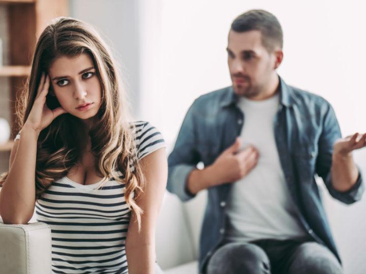 Los problemas de pareja afectan más a las mujeres