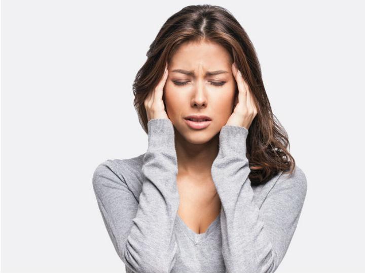 Con que quitar el dolor de cabeza intenso
