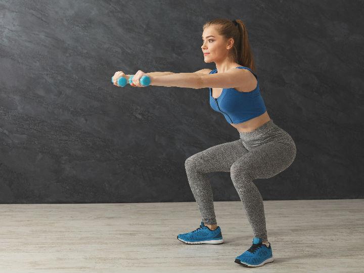 Hacer ejercicio a los 40 reduce riesgo de muerte y cáncer