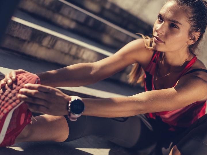Estiramientos que reducen el dolor muscular