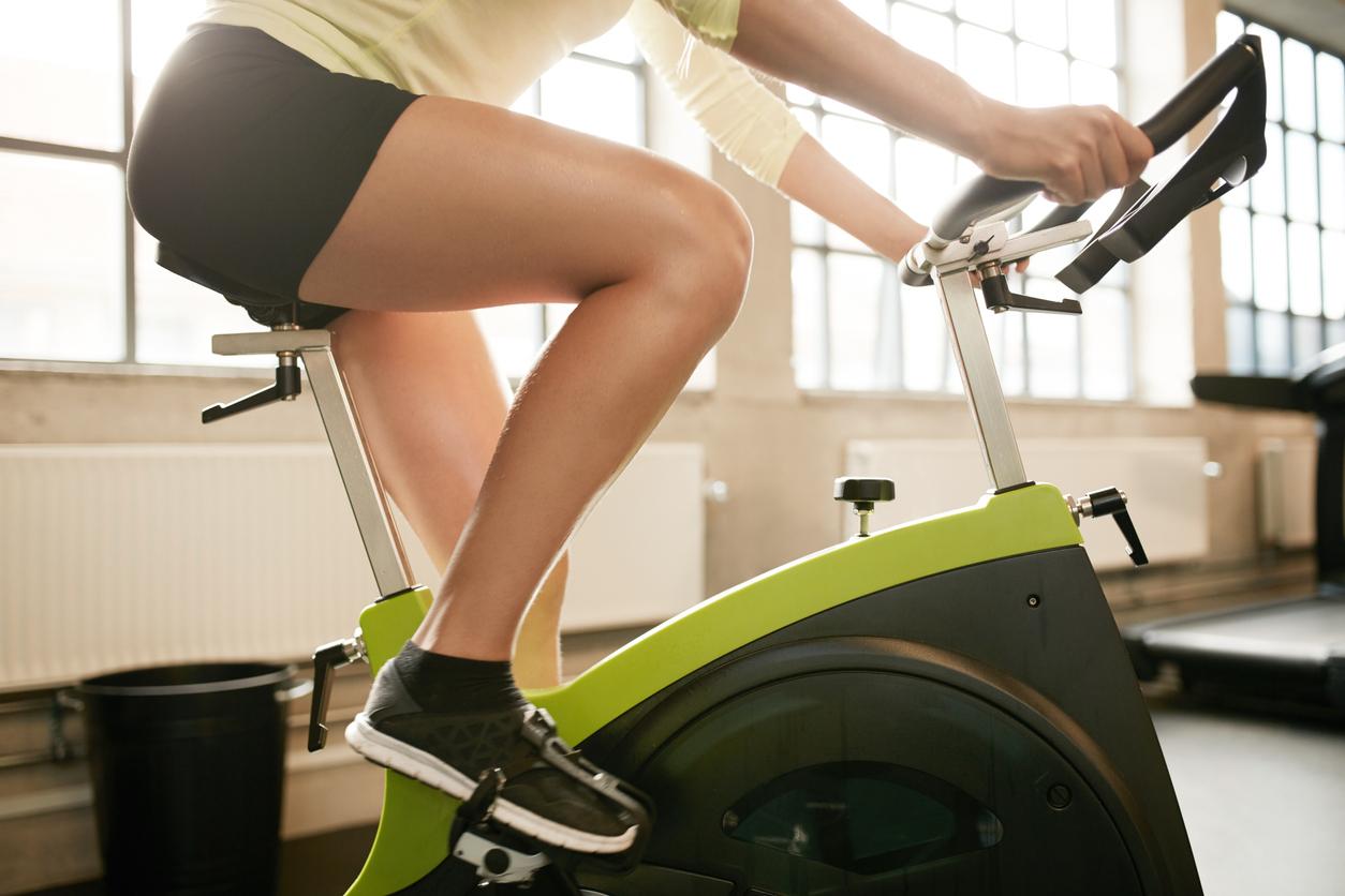 que hacer para bajar de peso las piernas
