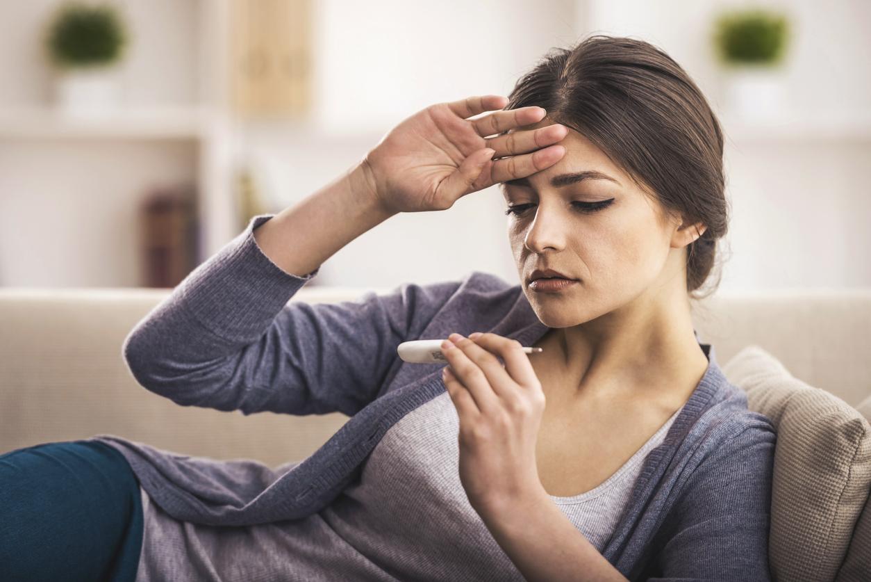 como quitar la fiebre rapido con remedios caseros