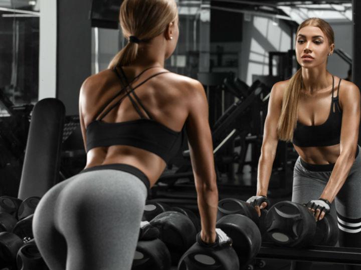ejercicios para bajar de peso 3 dias sin gluteos