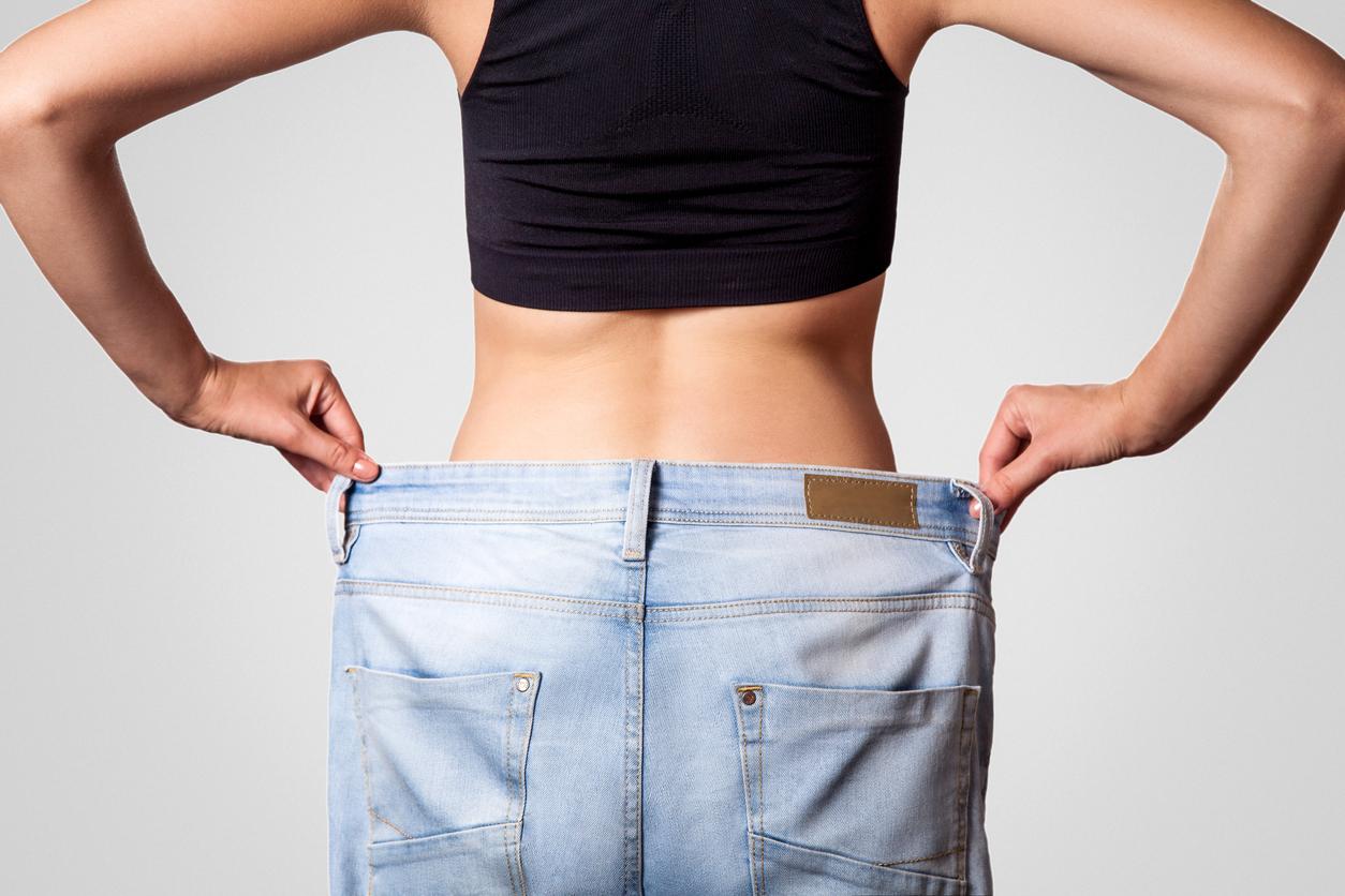 Dieta para bajar 3 kilos en tres dias