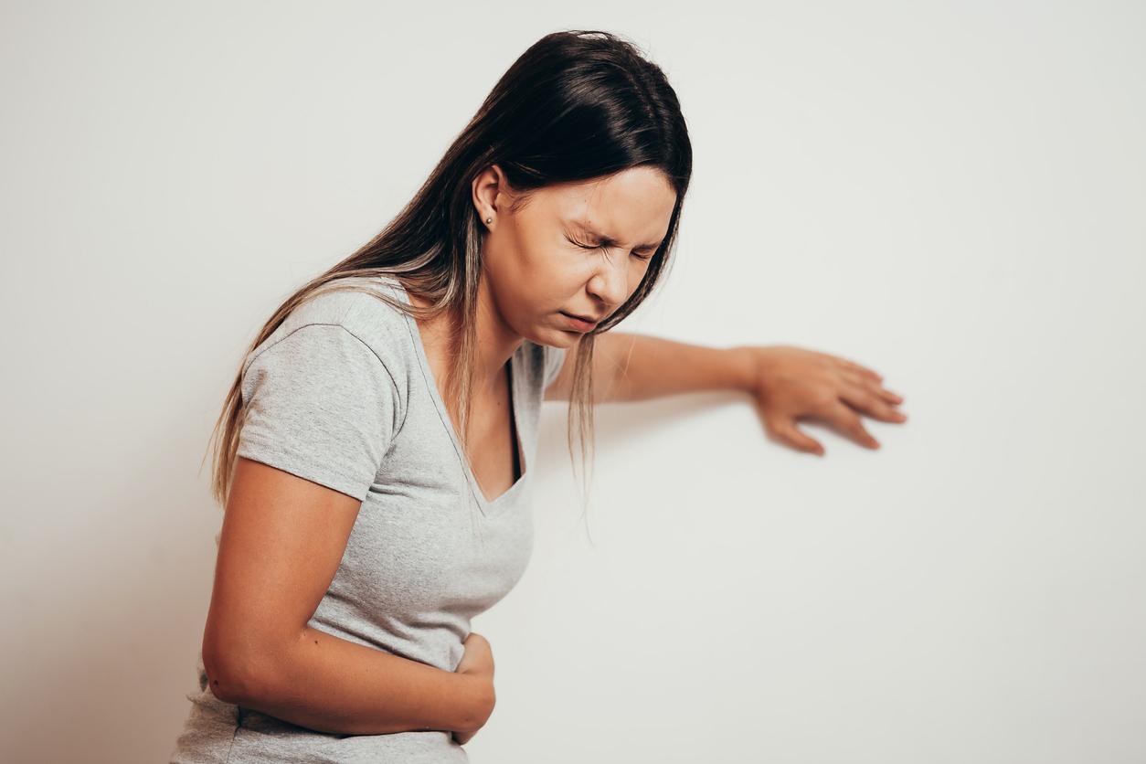 la gastritis causa nauseas y mareos