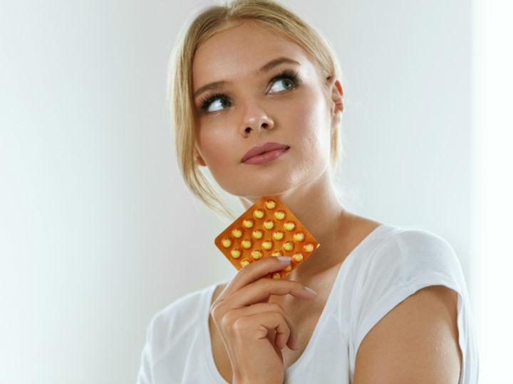 dejar las pastillas anticonceptivas adelgaza