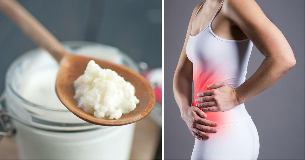 tomar leche ayuda para la gastritis