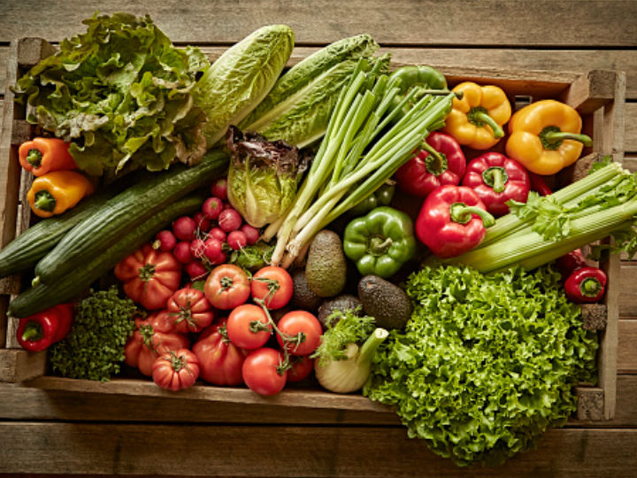 Diferencias Entre Comida Organica E Inorganica No Son Para Todos