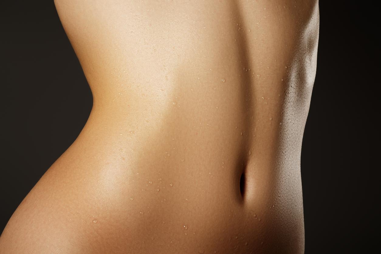 Como quemar grasa abdominal por la noche