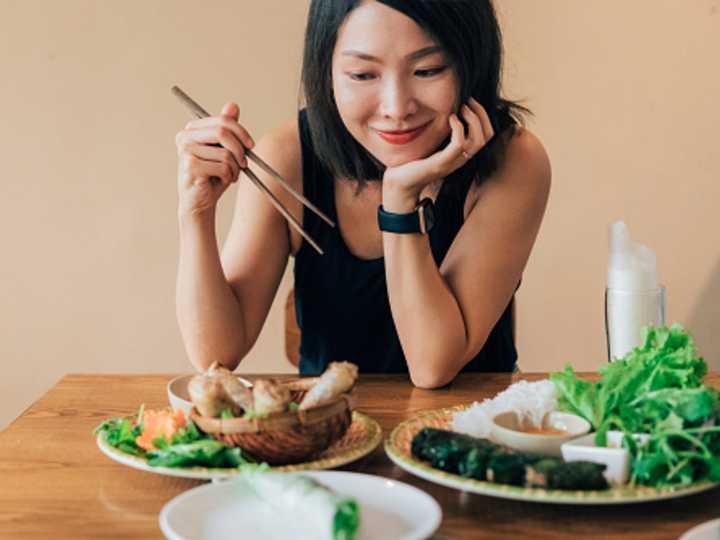 Dieta japonesa: las claves para mantenerse sano (y delgado..