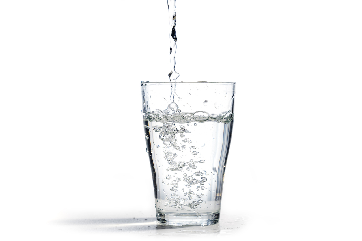 Formas creativas de mantenerte hidratada