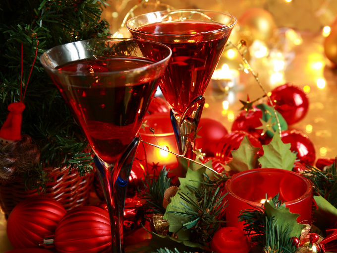 Cómo no estresarte en navidad