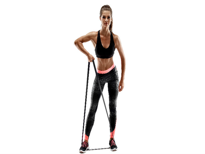 4 ejercicios + 3 remedios caseros = brazos firmes