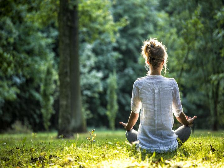 Meditación para reducir el estrés y tipos de meditación