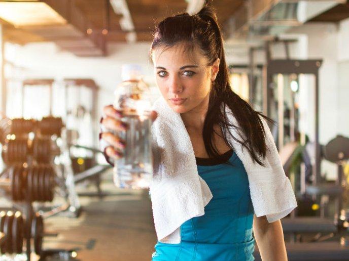 Accesorios para el gym