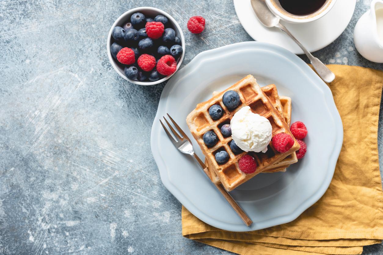 Si tienes el hábito de no desayunar por creer que sólo así bajarás de peso, ¡te equivocas!