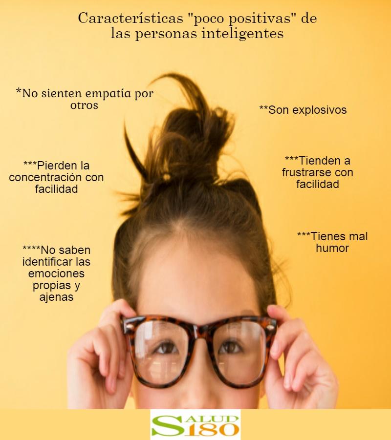 Cualidades de una mujer inteligente