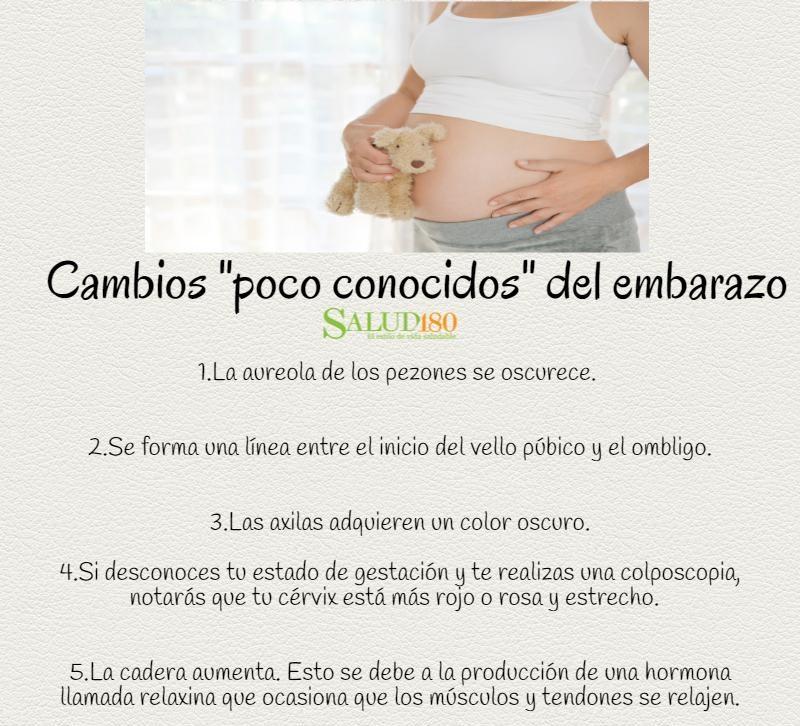 Hormona de la mujer embarazada para adelgazar