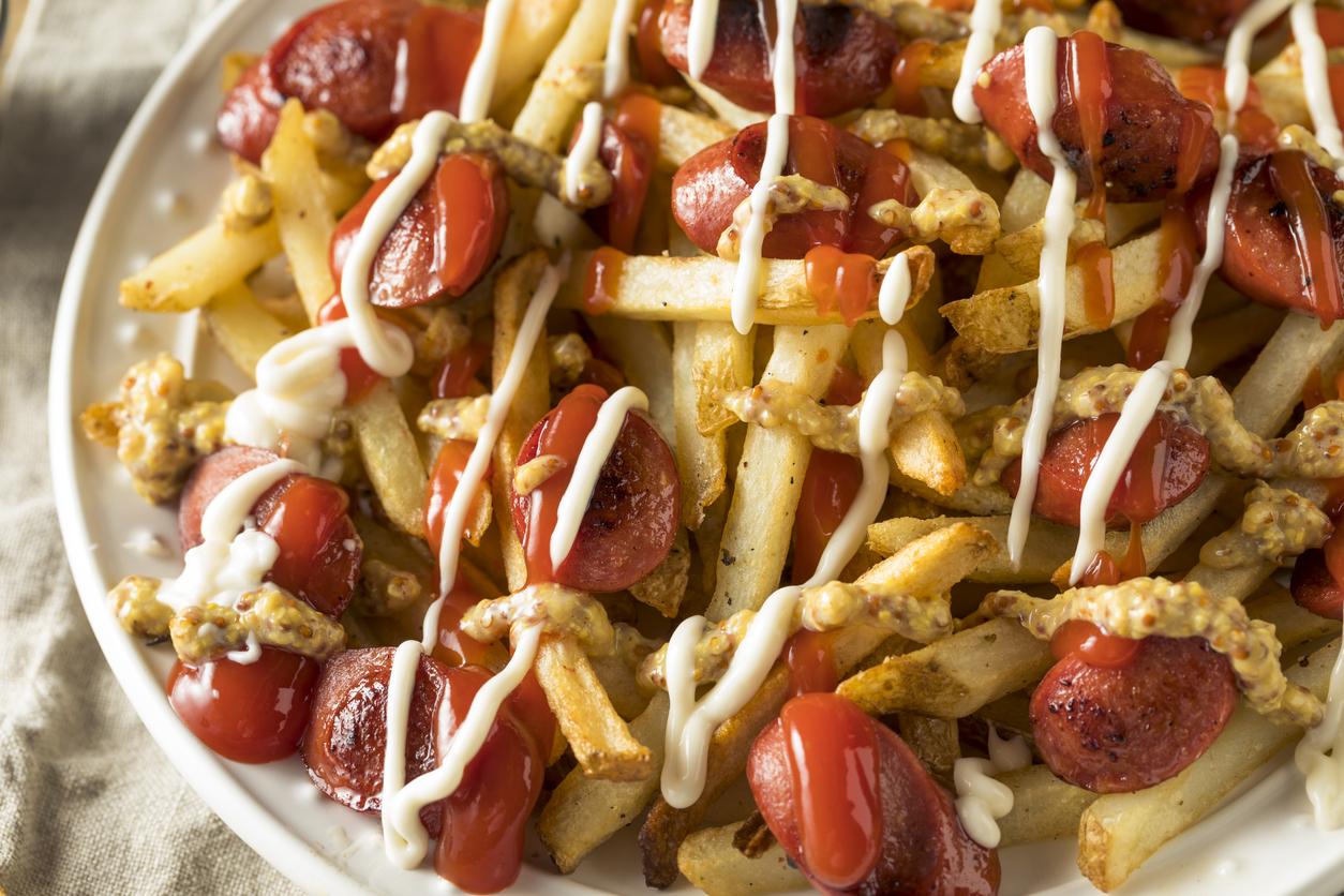 ingrediente de las papas fritas cura la calvicie